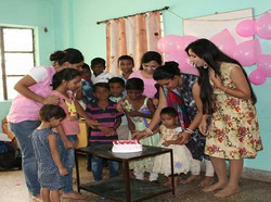 Children's day Pune 2