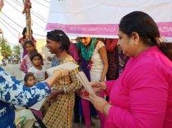 Health Camp - Bhopal (10th Apr) 6