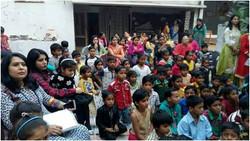 Children's Day  Sonipat3