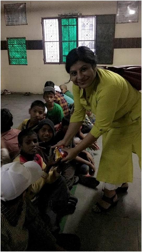 Children's Day North Delhi2
