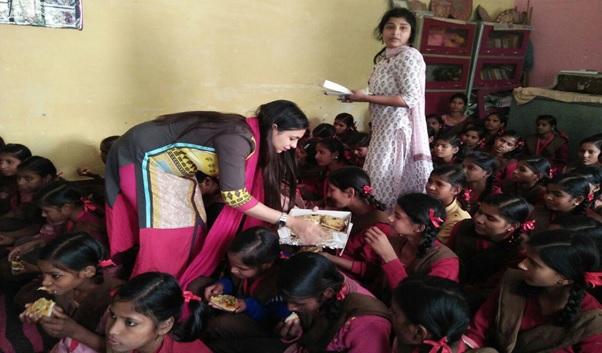 Children's day Lucknow 1