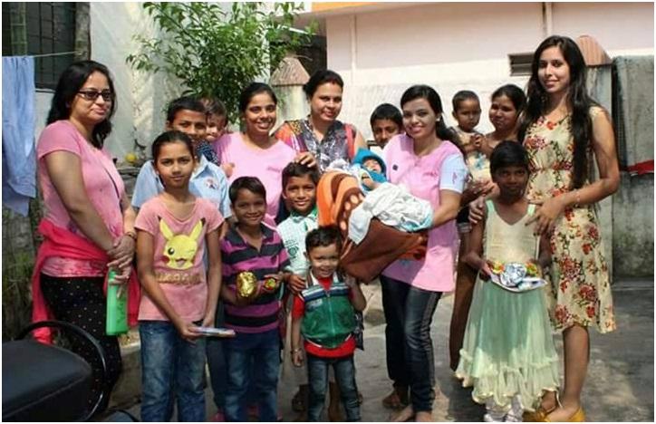 Children's Day Pune4