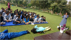 Children's Day  Gurugram5