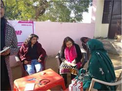 Health Camp Gurugram4