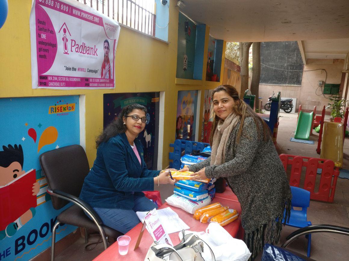 Ghaziabad distribution drive5