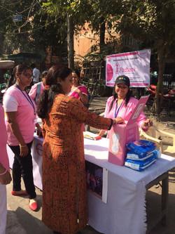 East Delhi Pad Bank Event 7