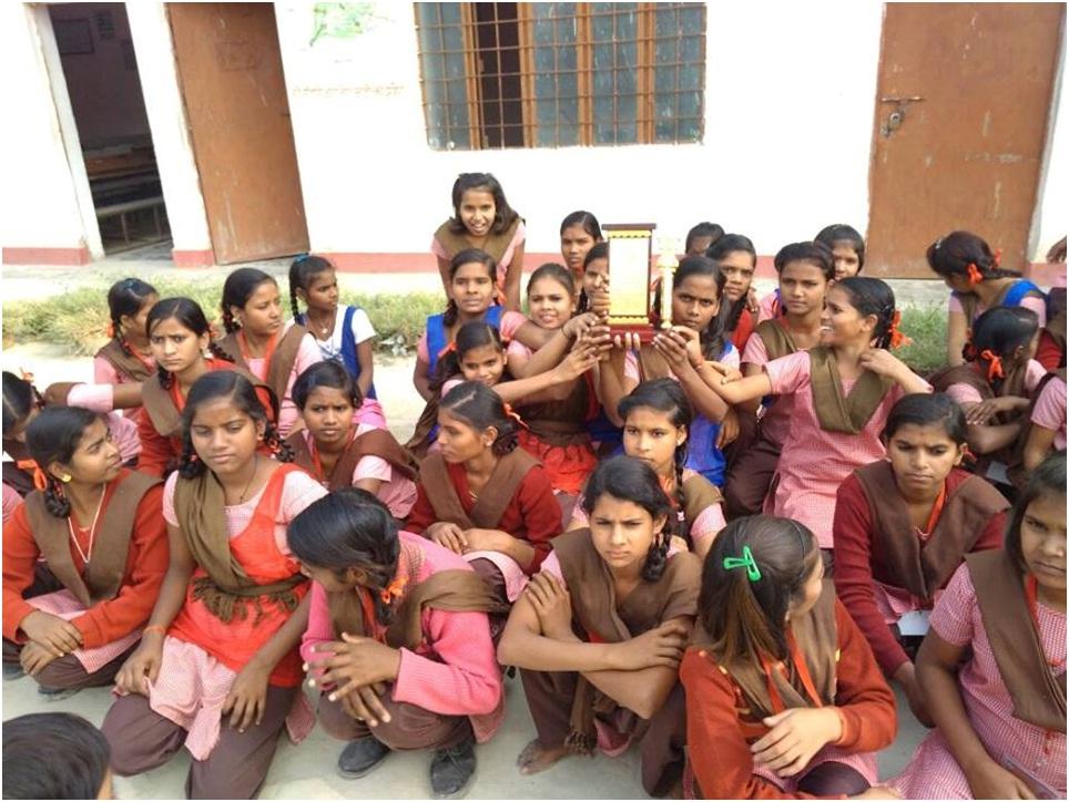 Children's Day  Lucknow3