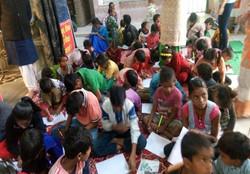Children's day Yamunanagar 1