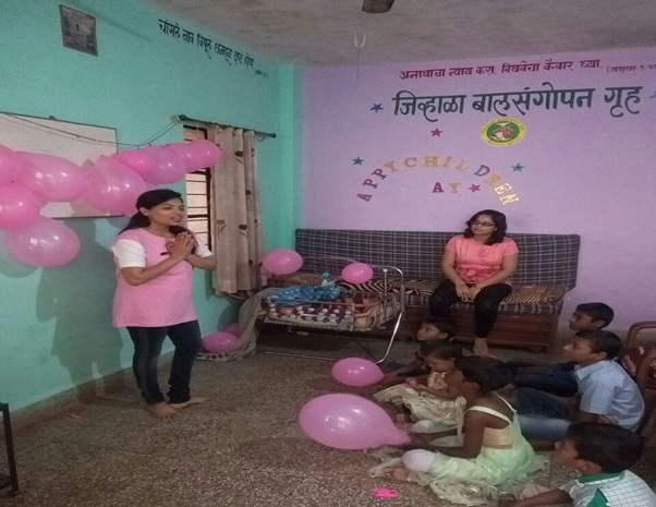 Children's day Pune 3