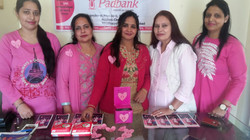 Moradabad Pad Collection Drive 1