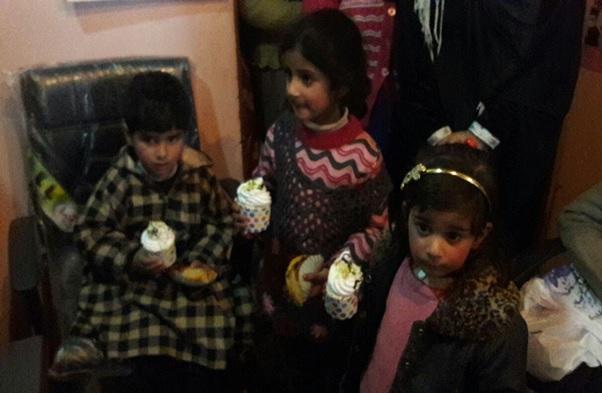 Children's day Srinagar 2