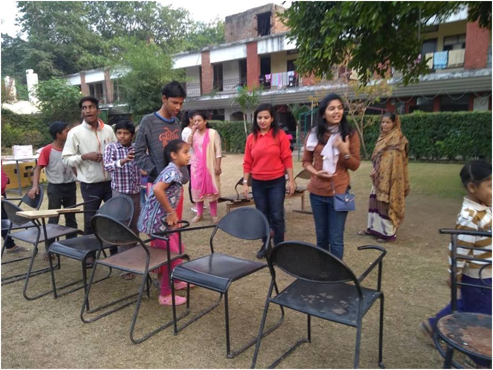 Children's Day Chandigarh1