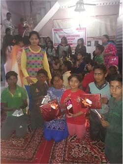 Children's Day  Lucknow6
