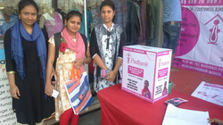 Cuttack Pad Bank Event 1
