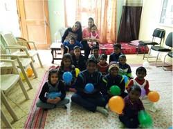 Children's Day Hisar5