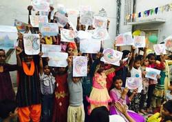 Children's day Sonipat 1