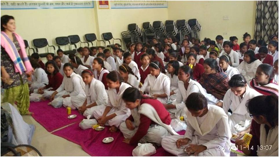 Children's Day Noida3