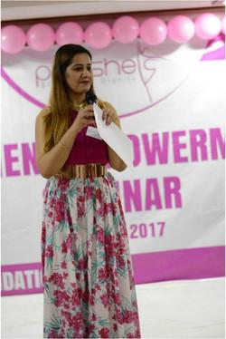 Women Empowerment Seminar Gwalior1