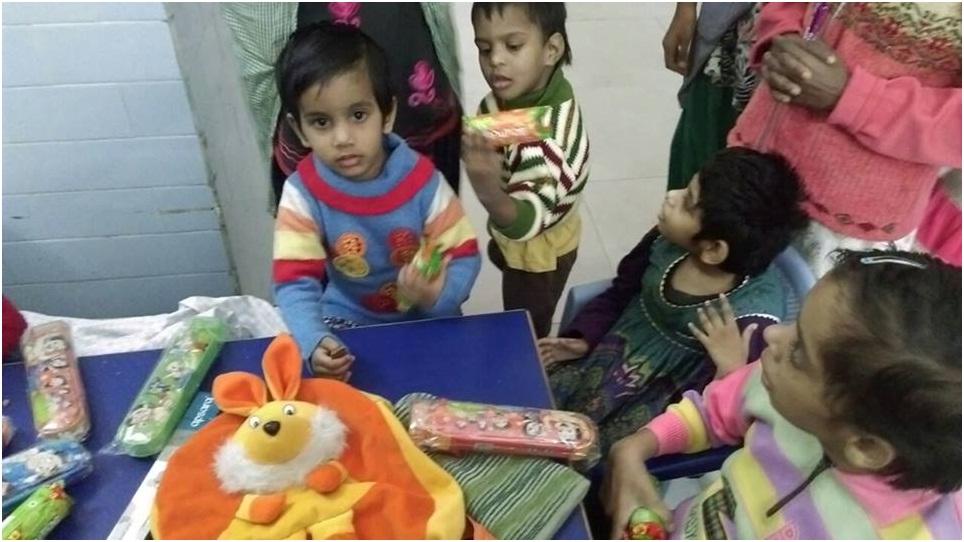 Children's Day Ghaziabad5