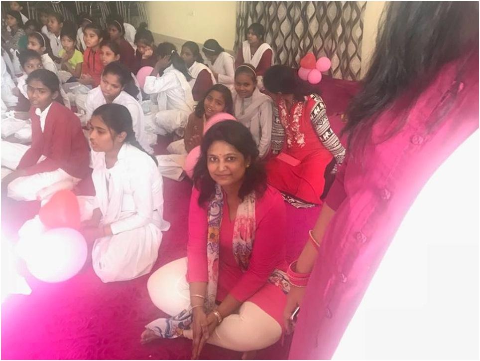 Children's Day Noida2