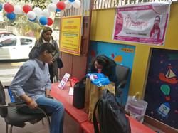 Ghaziabad distribution drive2