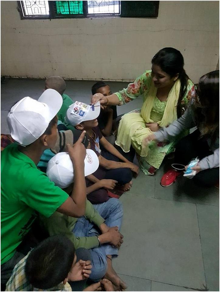 Children's Day North Delhi3