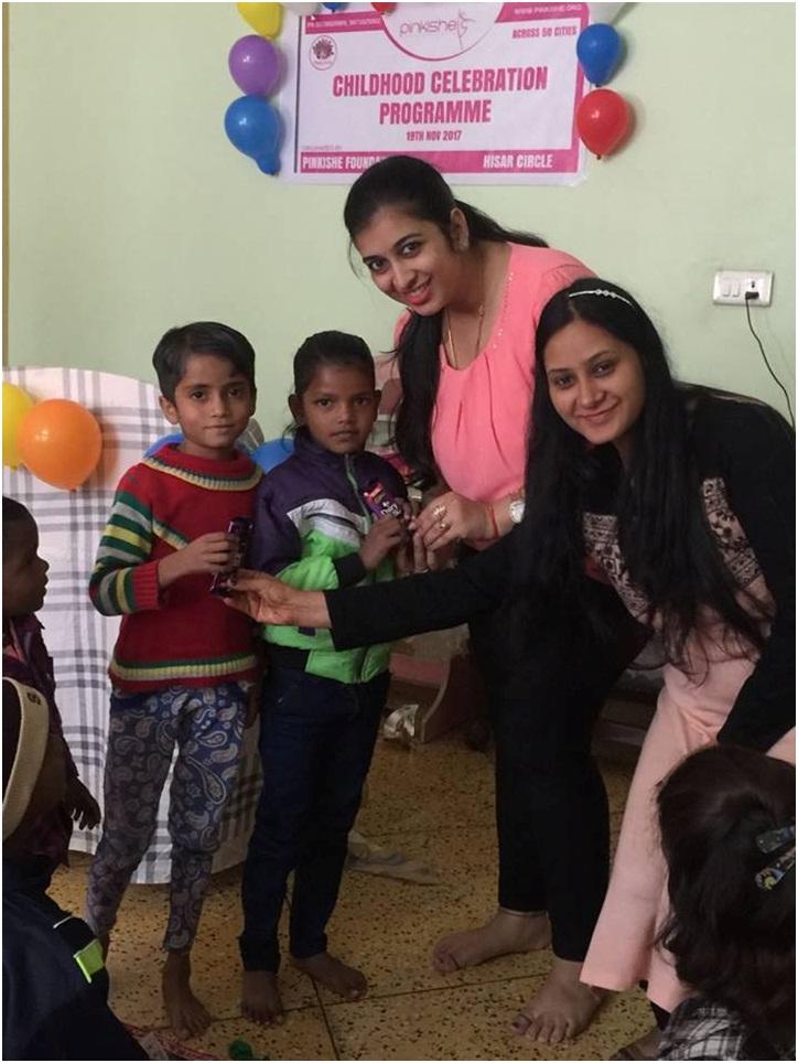 Children's Day Hisar4
