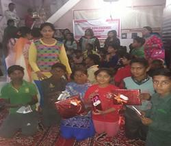 Children's day Yamunanagar