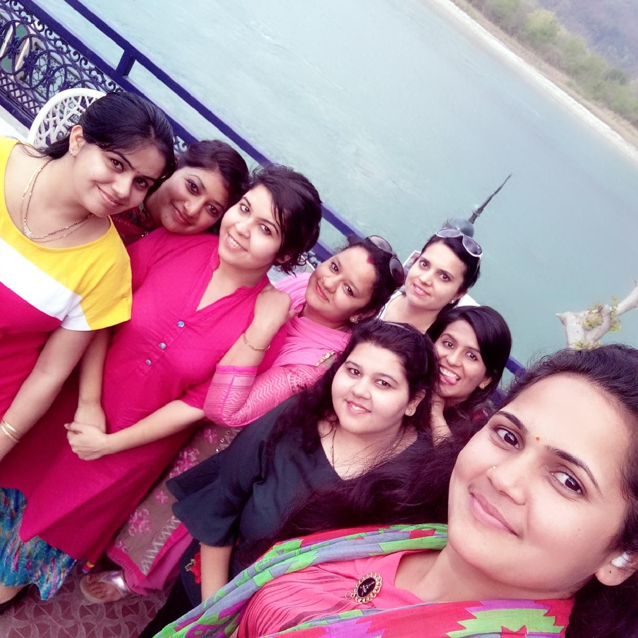 Rishikesh (25 Mar)