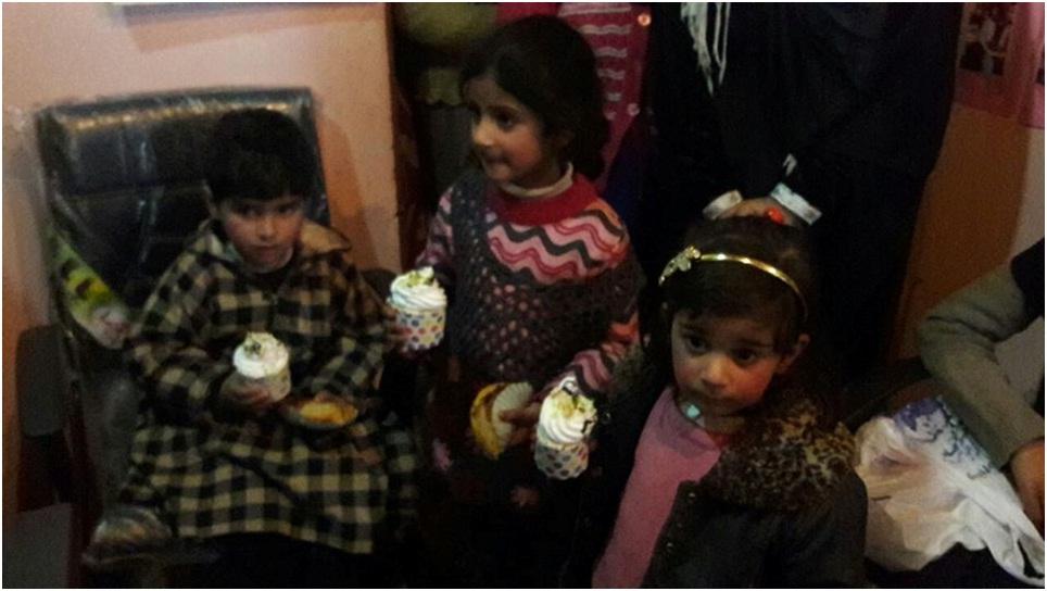 Children's Day Kashmir5