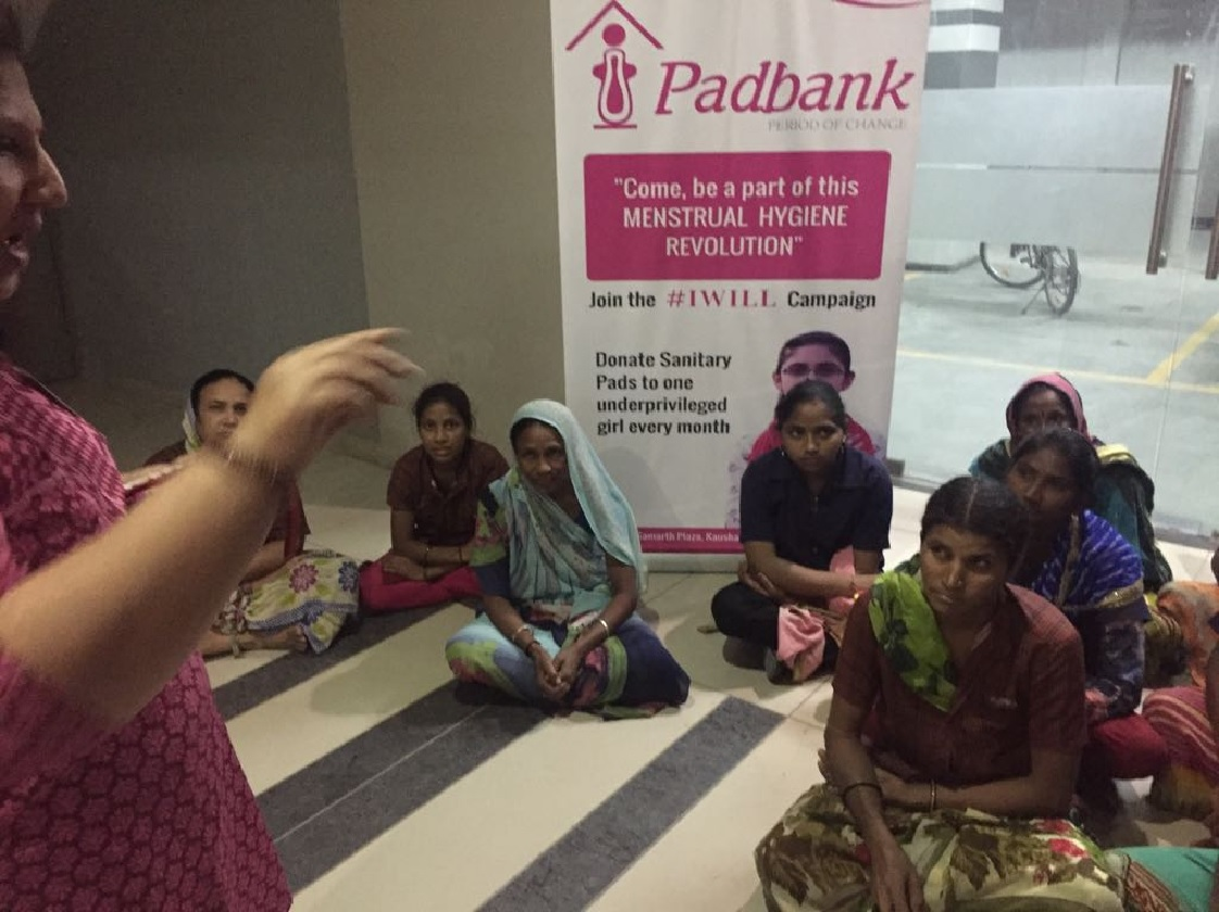 Awareness camp of Ahmedabad,23 rd March 3