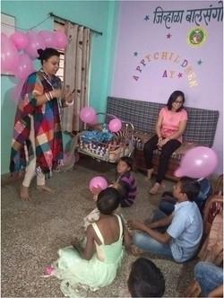 Children's Day Pune3