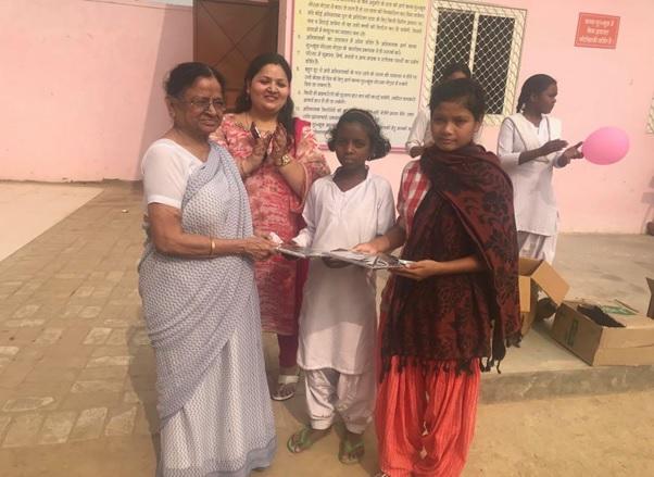 Children's day Noida