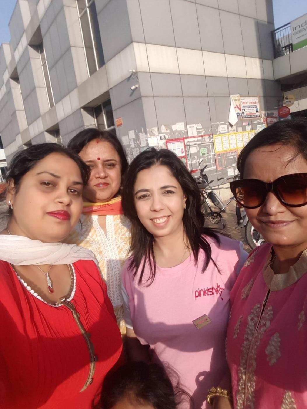 Greater Noida - 24th Mar