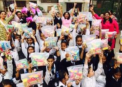 WE East Delhi