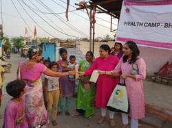 Health Camp - Bhopal (10th Apr) 3