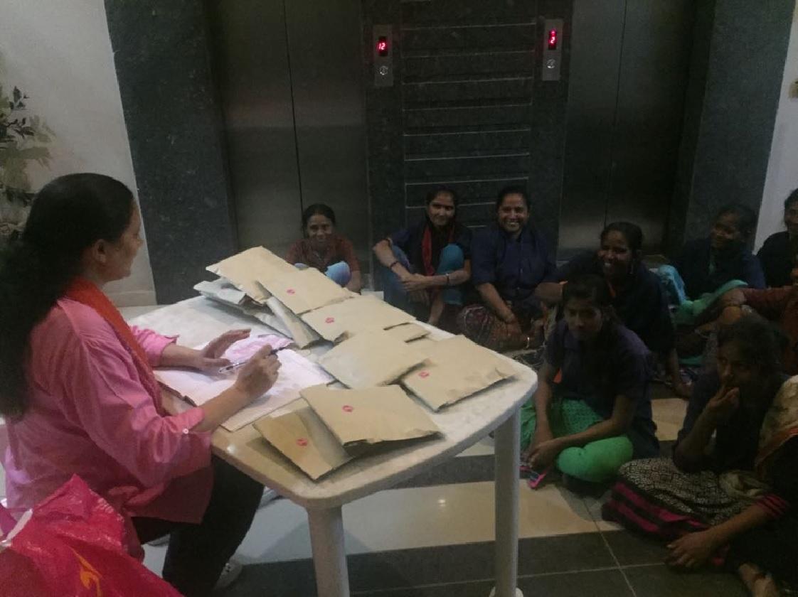 Ahmedabad (25th May) 2