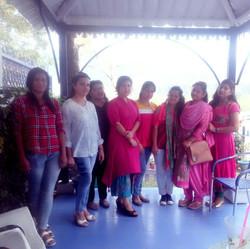Rishikesh (25 Mar) 2