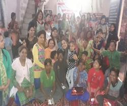 Children's day Yamunanagar 2