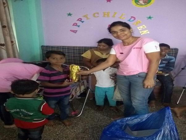 Children's day Pune 1
