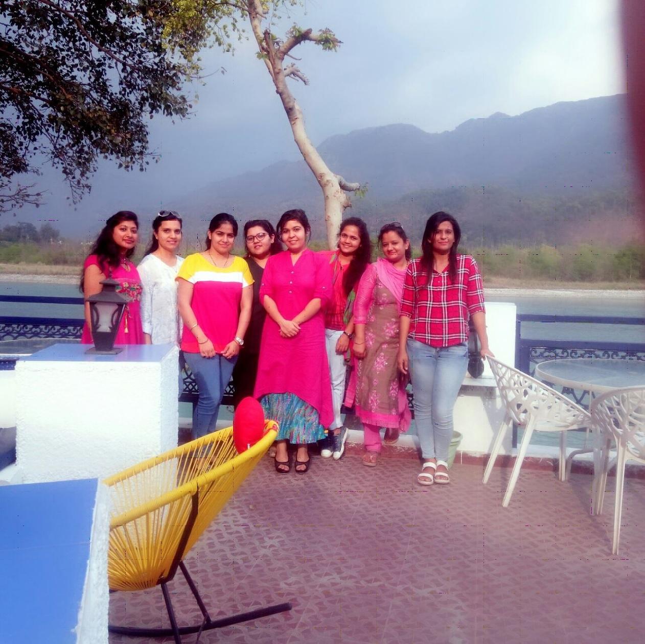 Rishikesh (25 Mar) 1