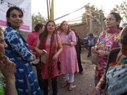 Health Camp - Bhopal (10th Apr)