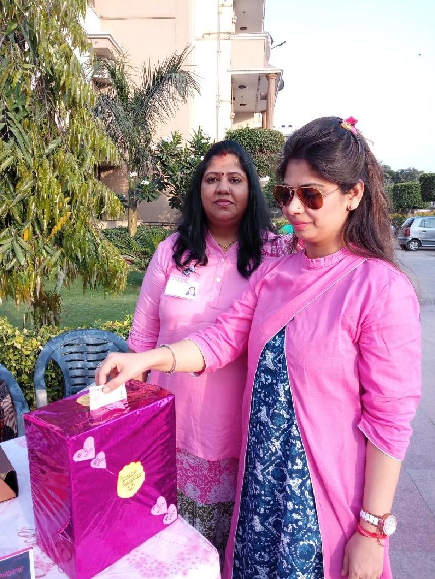 Noida (28th Mar)