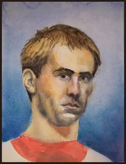 Self Portrait 1994
