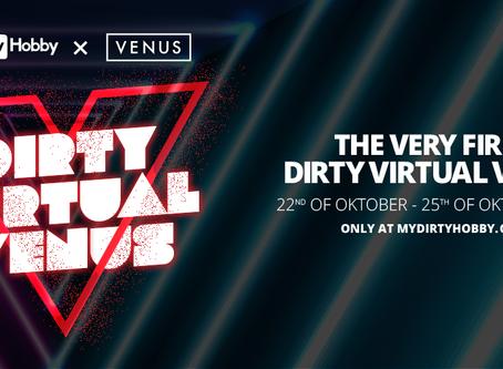 Dirty Virtual Venus