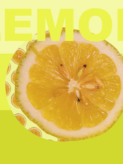 Lemon 2/2