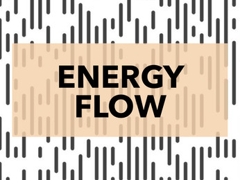 GUIDED ENERGY FLOW + VIDEO