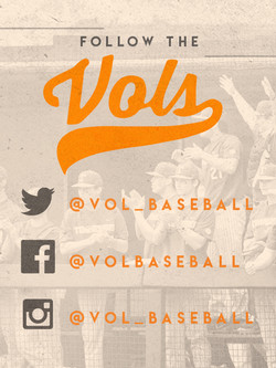 Follow the Vols