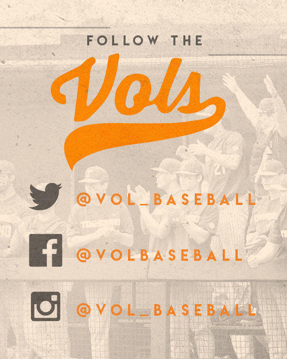Follow the Vols