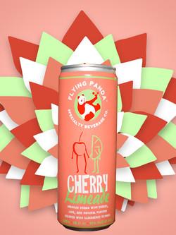 Mandala Cherry